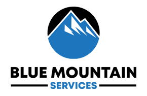 Blue Mountain Power Wash